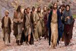 每日靈修三分鐘(影像札記)- 差遣十二使徒