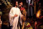 每日靈修三分鐘(影像札記)-  出賣耶穌