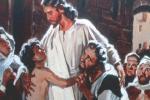 每日靈修三分鐘(影像札記)- 主接待罪人