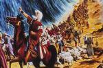 每日靈修三分鐘(影像札記)- 以色列人
